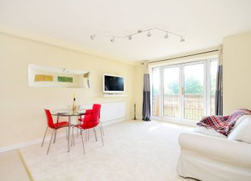 Thumbnail 1 bedroom flat for sale in Barchester Close, Hanwell