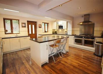 Thumbnail 4 bedroom semi-detached house for sale in Medlock Close, Handsworth, Sheffield