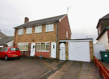 Thumbnail 2 bed property to rent in Michaelmas Road, Coventry
