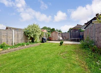 Thumbnail 5 bed semi-detached house for sale in Crooked Mile, Waltham Abbey, Essex