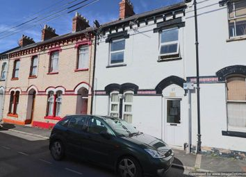 Thumbnail 2 bed maisonette for sale in Richmond Street, Barnstaple