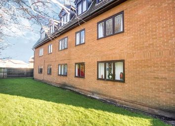 Thumbnail 1 bedroom flat for sale in Stagshaw Drive, Peterborough, Cambridgeshire