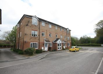 Thumbnail 2 bedroom flat to rent in Timor Close, Whiteley, Fareham