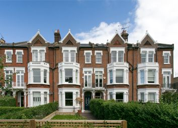 Thumbnail 6 bed terraced house for sale in Clapham Common North Side, London