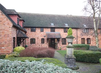 Thumbnail 3 bed barn conversion for sale in Ox Leys Road, Sutton Coldfield
