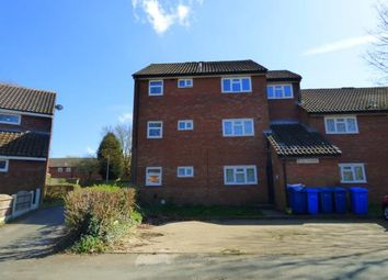 Thumbnail 2 bed flat for sale in Ealingham, Wilnecote, Tamworth, Staffordshire