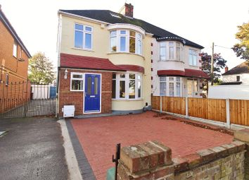 Thumbnail 3 bed semi-detached house to rent in London Road, Benfleet