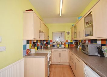Thumbnail 1 bed flat for sale in East Hill Road, Ryde
