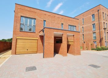 Thumbnail 3 bed semi-detached house to rent in Renard Way, Trumpington, Cambridge
