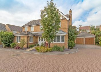 Thumbnail 4 bedroom property for sale in Lorimar Court, Sittingbourne