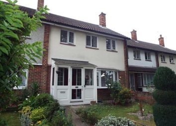 Thumbnail 3 bed terraced house for sale in Shepherds Way, Monks Hill, Selsdon, South Croydon
