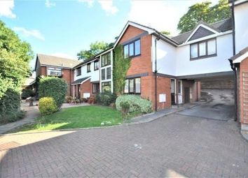 Thumbnail 2 bed flat for sale in The Conifers, Kirkham, Preston