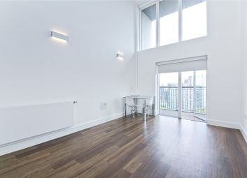 Thumbnail 2 bedroom flat to rent in Xchange Point, 22 Market Road, London