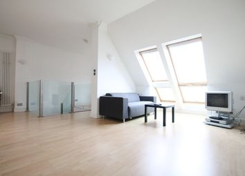 Thumbnail 3 bed duplex to rent in Hulme Place, Borough