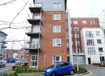 Thumbnail 1 bedroom flat to rent in Avenel Way, Poole