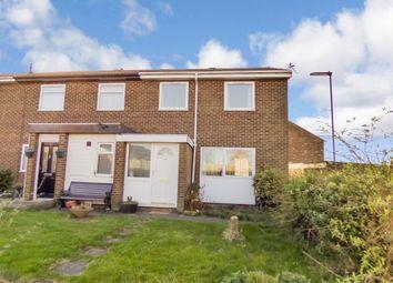 3 bed terraced house for sale in Means Court, Burradon, Cramlington NE23