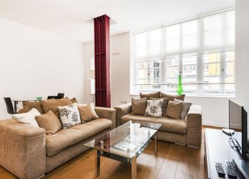 Thumbnail 2 bedroom flat to rent in Costume Warehouse, 9 Macklin Street, Covent Garden