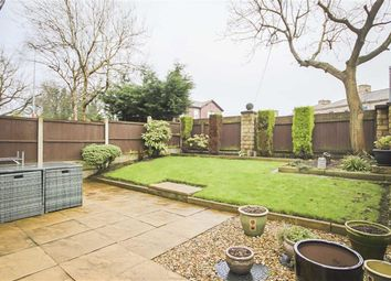 Thumbnail 3 bed town house for sale in Fountain Close, Burnley, Lancashire