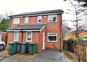 Thumbnail 2 bed semi-detached house for sale in Allerton Road, Allerton, Bradford