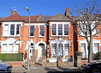 Thumbnail 1 bed flat for sale in Louisville Road, Balham, London