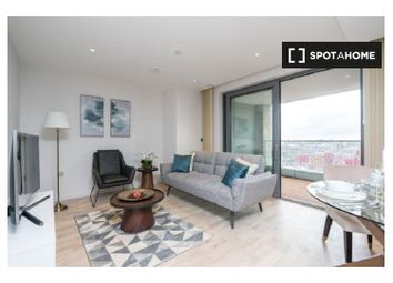 2 bed property to rent in Camley Street, London N1C