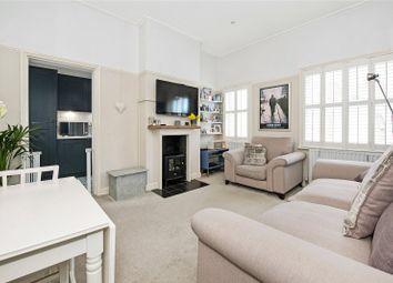 2 bed maisonette for sale in Beardell Street, London SE19