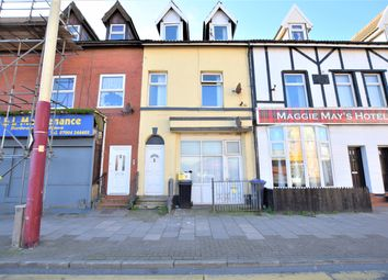 4 bed terraced house for sale in Lytham Road, Blackpool FY1