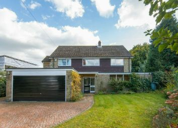 Thumbnail 4 bed detached house for sale in Garden Reach, Chalfont St. Giles