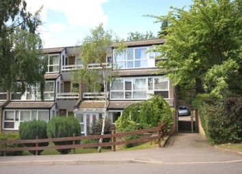 Thumbnail 2 bed flat for sale in Storthwood Court, Storth Lane, Sheffield, South Yorkshire