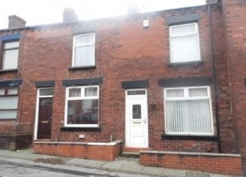 Thumbnail 2 bedroom property to rent in Chaucer Street, Bolton