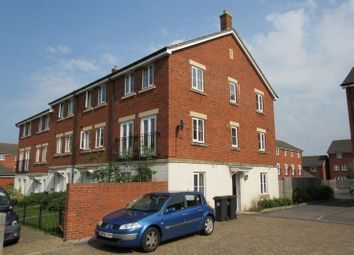 Thumbnail 4 bedroom end terrace house for sale in Beatrix Place, Horfield, Bristol