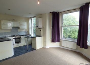 Thumbnail 2 bed flat to rent in Hartshill Road, Hartshill, Stoke On Trent