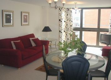 Thumbnail 2 bed flat to rent in Sheepcote Street, Edgbaston, Birmingham