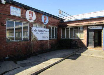 Thumbnail Retail premises for sale in Carcroft Enterprise Park, Doncaster