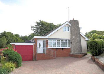 Thumbnail 3 bed detached bungalow for sale in Dolithel, Bryncrug Gwynedd