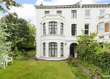 Thumbnail 2 bed flat for sale in Grove Park, London
