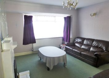 3 bed semi-detached house to rent in Barn Hill Estate, Wembley Park HA9