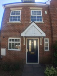 Thumbnail 3 bed semi-detached house to rent in Friars Walk, Dunstable