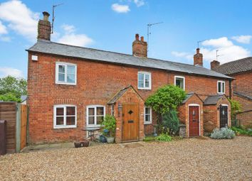 Thumbnail 3 bed semi-detached house for sale in Bishopstone, Aylesbury