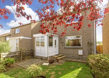 Thumbnail 3 bed end terrace house for sale in 48 Eskvale Drive, Penicuik