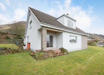 Thumbnail 5 bed detached house for sale in Kinnesswood, Kinnesswood Kinross, Kinross