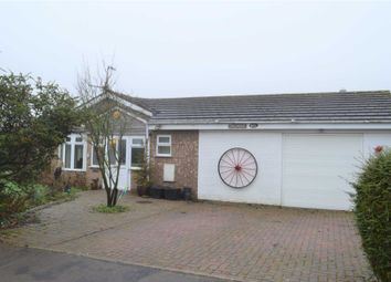 Thumbnail 3 bedroom bungalow to rent in Sprays, Burbage, Marlborough