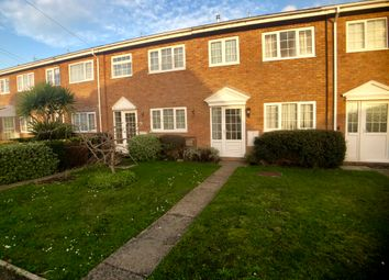 Thumbnail 2 bed terraced house to rent in Hazelwell Road, Porthcawl