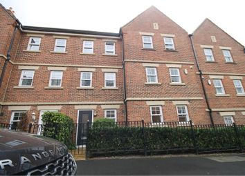 5 bed terraced house for sale in Featherstone Grove, Newcastle Great Park, Newcastle Upon Tyne NE3