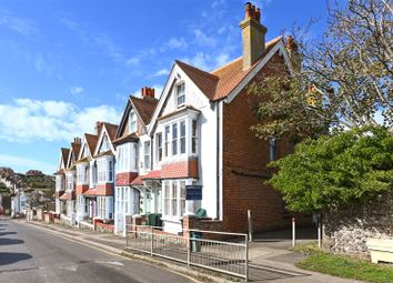 Thumbnail 2 bed flat for sale in Steyning Road, Rottingdean, Brighton, East Sussex