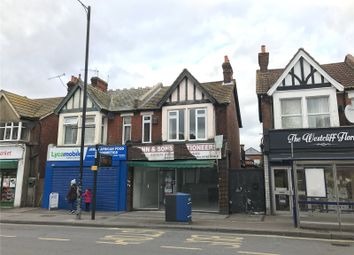 Thumbnail Retail premises for sale in London Road, Westcliff On Sea, Essex