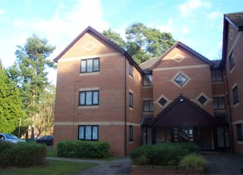 Thumbnail 1 bedroom flat to rent in Mulberry Court, Waylands Close, Bracknell, Berkshire