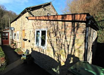 Thumbnail 2 bed detached house for sale in Chapel Cottage, Orleton Common, Ludlow