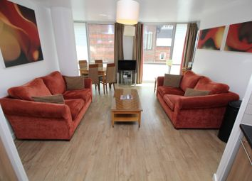 2 bed property for sale in Hatton Garden, City Centre L3