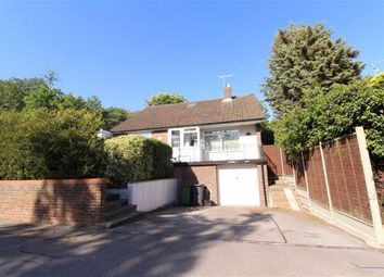 Thumbnail 3 bed detached bungalow for sale in Sedlescombe Road North, St Leonards-On-Sea, East Sussex